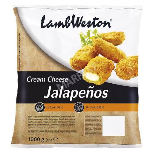 JALAPEÑOS LANDWESTON