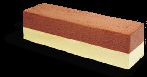 BARRA VAINILLA Y CHOCOLATE