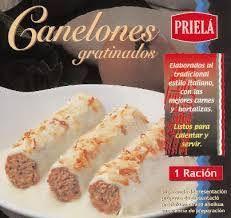 CANELÓN GRATINADO 12x1 PRIELA