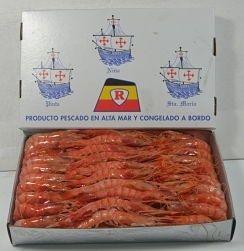 ALISTADO 3 CARABELAS