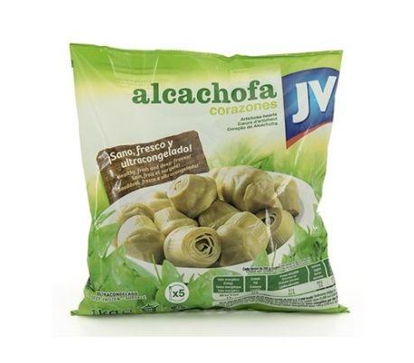 ALCACHOFA 20x450 JV