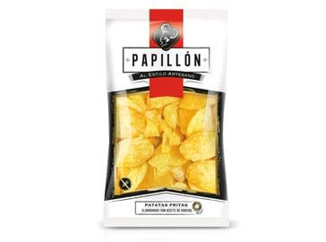 PAPAS PAPILLON 250GR.FAMILIAR