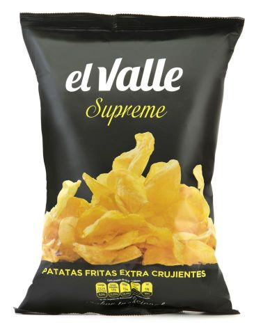 PAPAS VALLE SUPREME 140GR.