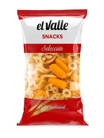 COCKTAIL SNACKS 130 GR.