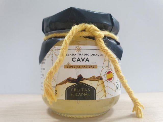 MERMELADA CAVA 12UDx150GR.
